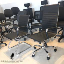 Cadeiras esteirinha