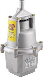 Bomba Submersa Vibratória Para Poço Tipo Sapo - PR 650 - Pr - Bombas