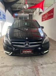 Título do anúncio: Mercedes benz B200 ano 2013