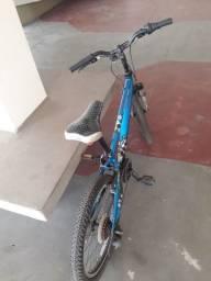 Bicicleta aro 20 importada