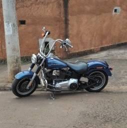 """Guidom Seca Suvaco 16"""" para Harley e outras"""
