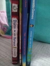 livros para crianças de 8+