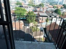 Título do anúncio: Engenho Novo - Condomínio Moradas do Engenho - Varanda Sala 2 Quartos - 1 Vaga - JBM219462