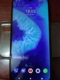 Título do anúncio: Motorola G8 Power Lite 64G/4G