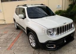 Título do anúncio: Jeep Renegade Longitude 16 automático
