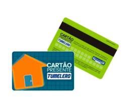1000 Cartões Fidelidade PVC 0,5mm 619,00 0,76mm Cráchas Código de barras Gráfica