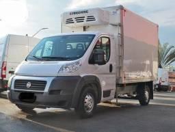 Título do anúncio: Caminhão Fiat Ducato  Baú Refrigerado