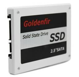 SSD 256GB Goldenfir Disco de Estado Sólido Sata 3
