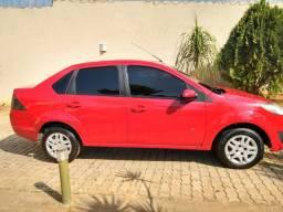 Fiesta Ztec Rocam Sedan SE 1.6 COMPLETO 13/14