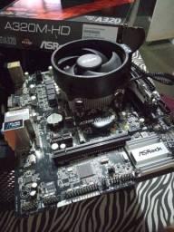 Kit Upgrade Ryzen