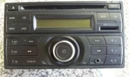 Auto rádio frontier