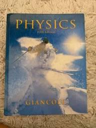 Livro PHYSICS - Giancoli