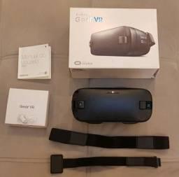 Samsung s7 flat com óculos realidade virtual