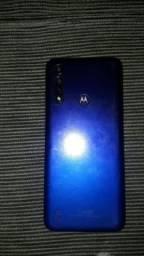Motorola g8 plus leite