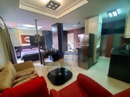 Título do anúncio: Apartamento com 1 dormitório à venda, 48 m² por R$ 270.000,00 - Centro - Limeira/SP
