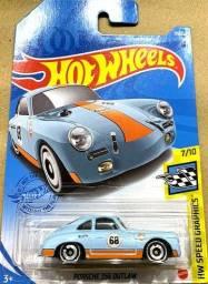 Hot Wheels Porsche Gulf