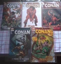 Título do anúncio: Espada Selvagem de CONAN!
