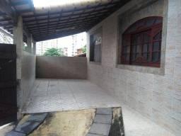 Casa 3 quartos no Porto Novo.
