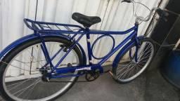 Título do anúncio: Central bike