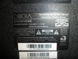 barra de led cobia - ctv39fhdsm - dled38.5xmdg leia anuncio