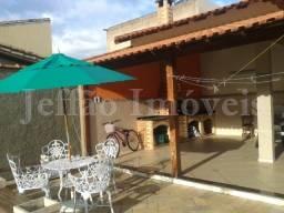 Título do anúncio: Casa Venda no bairro Planalto do Sol