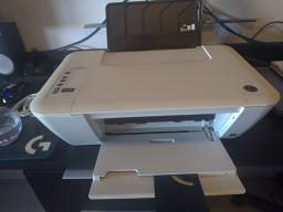 Impressora multifuncional HP Ink Advantage 2546