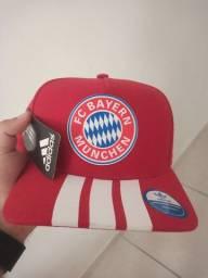 Boné Bayern