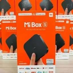 Mi Box S Xiaomi