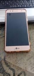 Título do anúncio: LG K10 power