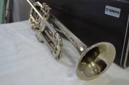 Trompete Yamaha YTR 2335 (.(.( Japão ).).)