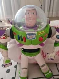 Título do anúncio: Toy story-buzz lightyear