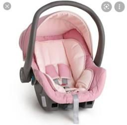 Bebê conforto Galzerano Menina