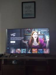 Ps5 + Tv Samsung 4k 55 polegadas