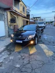 Corolla 09 xei 1.8 aut