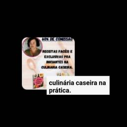 CURSO ONLINE DE CULINÁRIA CASEIRA NA PRÁTICA
