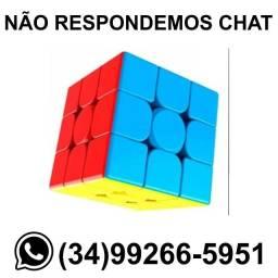 Título do anúncio: Cubo Mágico Profissional 4x4 - Fazemos Entregas