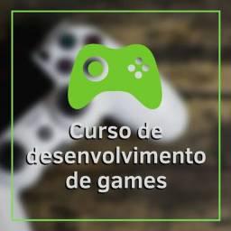 Curso Desenvolvimento de Games Online