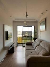 Excelente Apartamento à Venda no Condomínio Viva mais em Barueri - Confira!!!