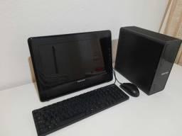 Computador completo Positivo Stilo-DS3000