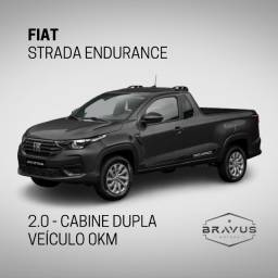 Título do anúncio: Fiat Strada Endurance 2021
