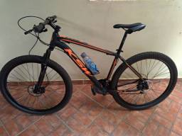 Bike aro 29, Freio idráulico