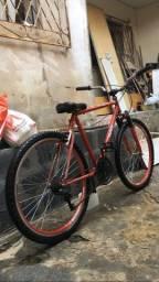 Título do anúncio: Bike aro 26