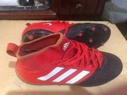 Título do anúncio: Tênis Botinha Adidas original pra hoje