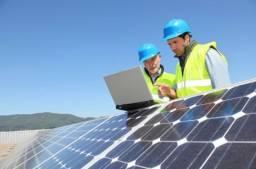 aprender a INSTALAR O SISTEMA DE ENERGIA SOLAR em até 30 dias.<br><br>
