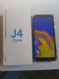 Vendo Celular J4 Core Conservado e Funcionando Certinho.