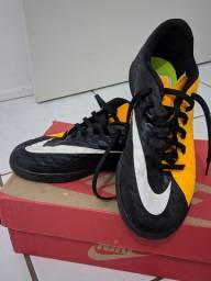 Título do anúncio: Chuteira Nike Hypervenom