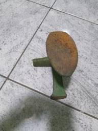 Bigorna pé de sapateiro ferro fundido