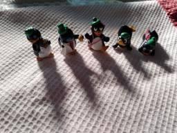 Título do anúncio: Pinguins kinder Ovo anos 90