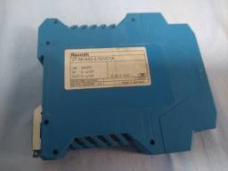 Ampliador de válvula Bosch rexroth VT- MUXA2-2-10/V0/1A