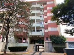 Apartamento com 2 dormitórios para alugar, 80 m² por R$ 880/mês - Zona 7 - Maringá/PR